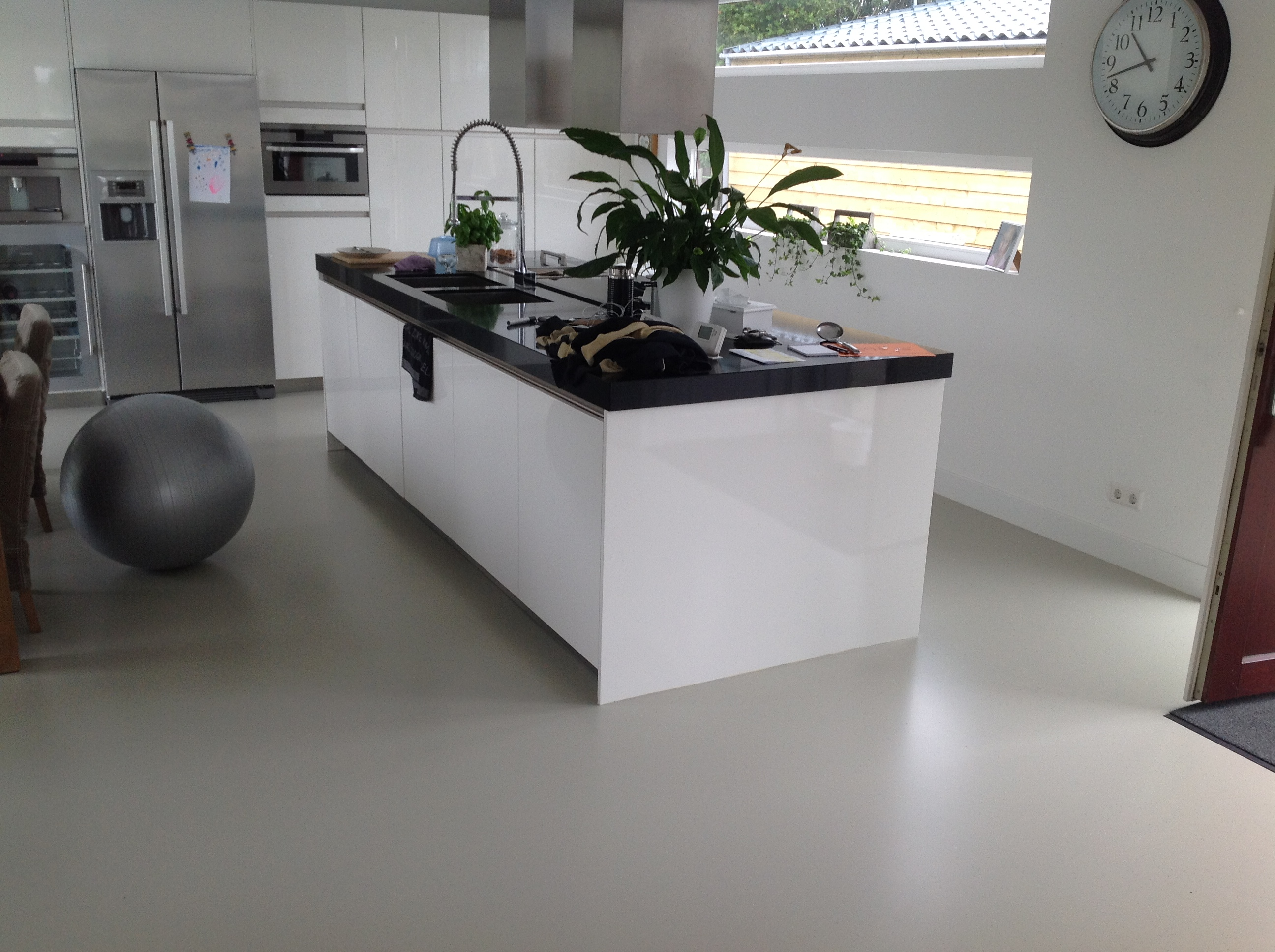 Welke Gietvloer Badkamer : Gietvloer cleaning uw gietvloer cleaning bedrijf!